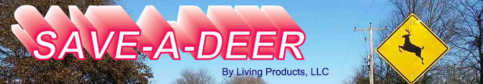 save-a-deer by living products llc